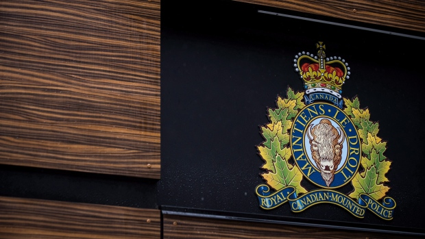 RCMP trial