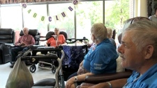 Exciting new club for North Bay seniors