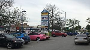 Dunlop St. Plaza