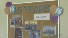 Timmins East End Family Health team milestone