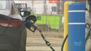 Montreal wants to set up 1,000 electric charging stations across the city