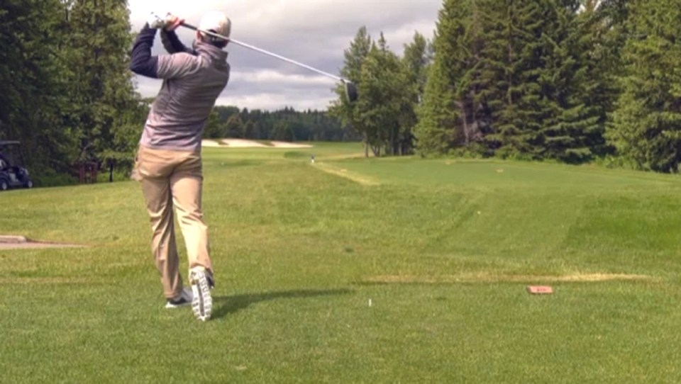 Etienne Papineau looks to defend his title at the 2019 Glencoe Invitational