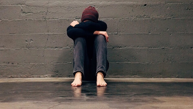 Every year, approximately one in five Canadians experience a mental health challenge. (Pexels)