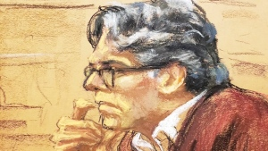 Sex cult leader convicted in New York