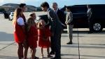 CTV National News: Trudeau in Washington