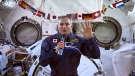 CTV National News: Getting ready to leave orbit