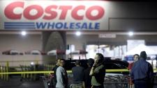 CTV National News: Man shot in Los Angeles Costco