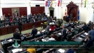 Bill 9 was passed by the provincial government on Thursday.