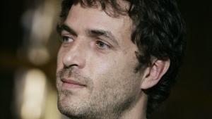 Philippe Zdar in 2005. © JOEL SAGET / AFP