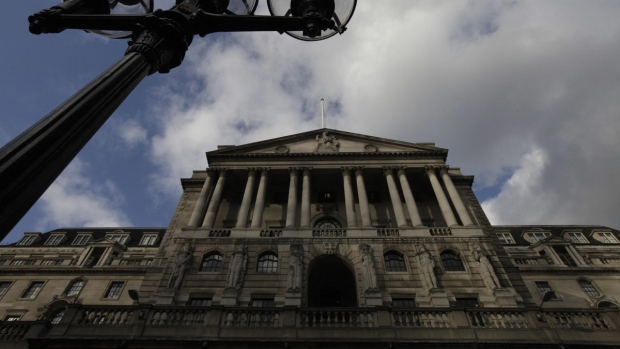 Bank of England cuts United Kingdom growth outlook as rates held