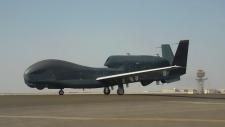 Iran shoots down U.S. drone