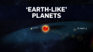 Planets found that may be able to support life
