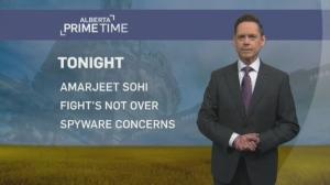 Alberta Primeimte June 19, 2019
