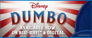 Dumbo Rotator