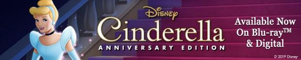 Cinderella: Anniversary Edition Contest
