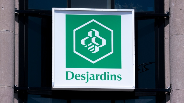 NewsAlert: Desjardins says info for 2.9M members shared outside of organization