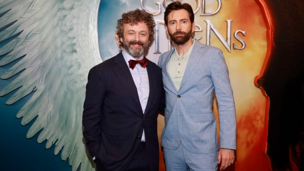 US  religious group petitions Netflix to cancel Amazon's 'Good Omens'
