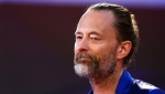 Musician Thom Yorke will release a new solo album and short film. (AFP)