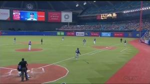 Major league baseball could return to Montreal