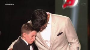 Carey Price NHL Awards