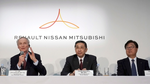 Mitsubishi Motors Shareholders Approve Ghosn's Ouster