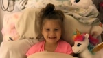 Search for stem cell for 5-year-old girl