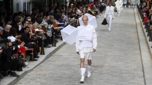 Vuitton mens Spring-Summer 2020