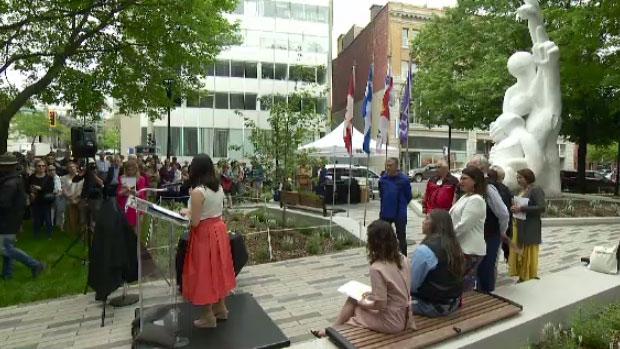 Street named for British general gets new Mohawk name | CTV
