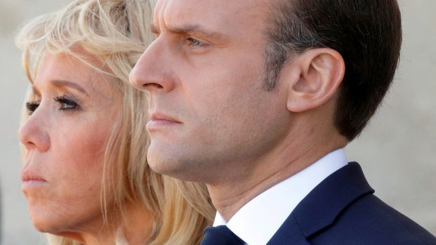 France's first lady on the challenges of their relationship: 'We are