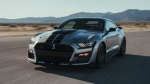 2020 Ford Mustang Shelby GT500 (Ford)