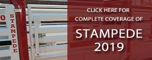2019 Calgary Stampede teaser