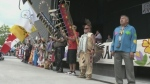 National Indigenous Peoples Day at Bell Park