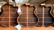 GoFundMe Campaign for Almonte Guitar Maker