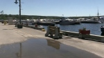 Penetanguishene wharf in dire need of repairs