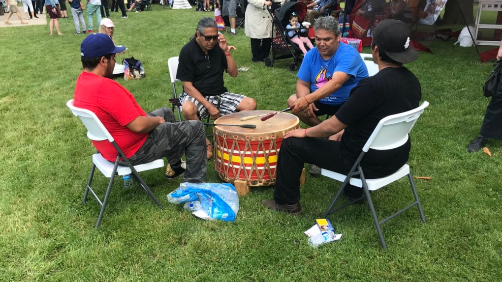 National Indigenous Peoples Day in Windsor