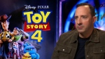 'Toy Story 4' returns to the big screen