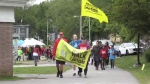 10th annual Walk the Walk for Autism took place in nine N.S. communities.