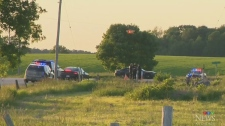 Victims identified in crash near Listowel
