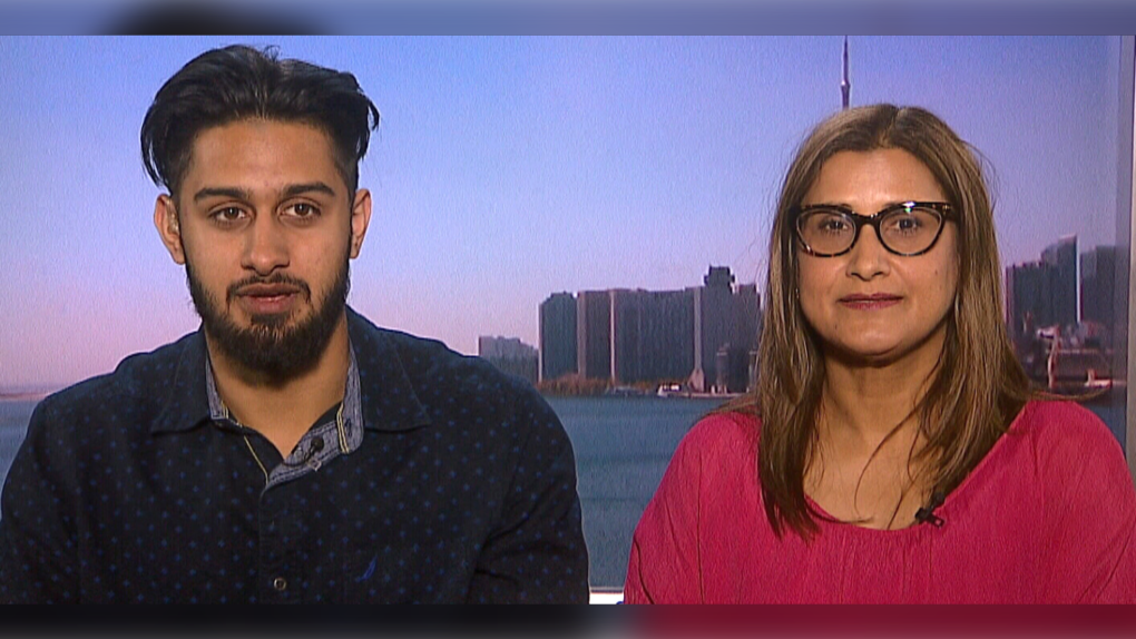 Relief in sight for those falsely flagged on Canada's 'no-fly list'