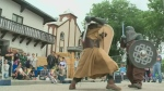 German Club hosts solstice festival