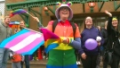 Pride Parade takes over Saskatoon