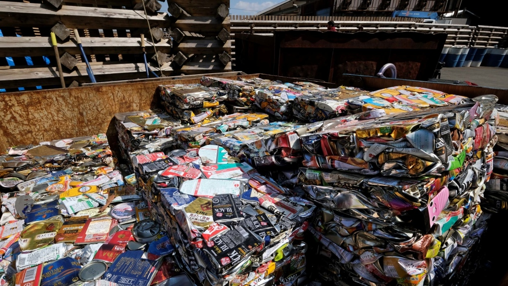 This Japanese town is trying to recycle all its waste