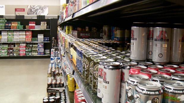 calgary alcohol drinking booze