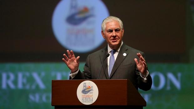 Calgary to host 2023 World Petroleum Congress