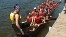 Thousands take part in Ottawa Dragon Boat Festival