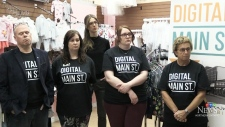 CTV Northern Ontario: DIGITAL ADVICE
