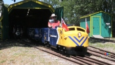 CTV Northern Ontario:  ALL ABOARD