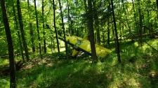 Floatplane Crash