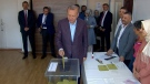 CTV National News: High stakes election in Turkey