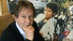 John Branca, the co-executor of Michael Jackson's estate, poses in his office, on June 18, 2019. (Chris Pizzello / AP